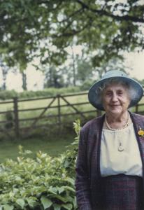Margaret Strawbridge