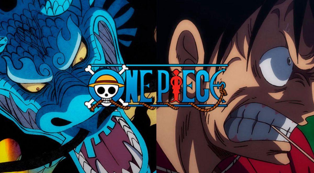 Solusi menuju rain dinners episode 107 operasi utopia dimulai ! One Piece Wallpaper One Piece Luffy Gear 4 Vs Kaido