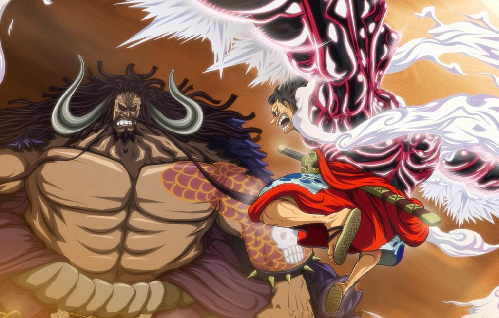 If you've just set sail with the straw hat pirates, be wary of spoilers on this subreddit! Luffy Vs Kaido How Will Luffy Defeat Kaido Fan Theory