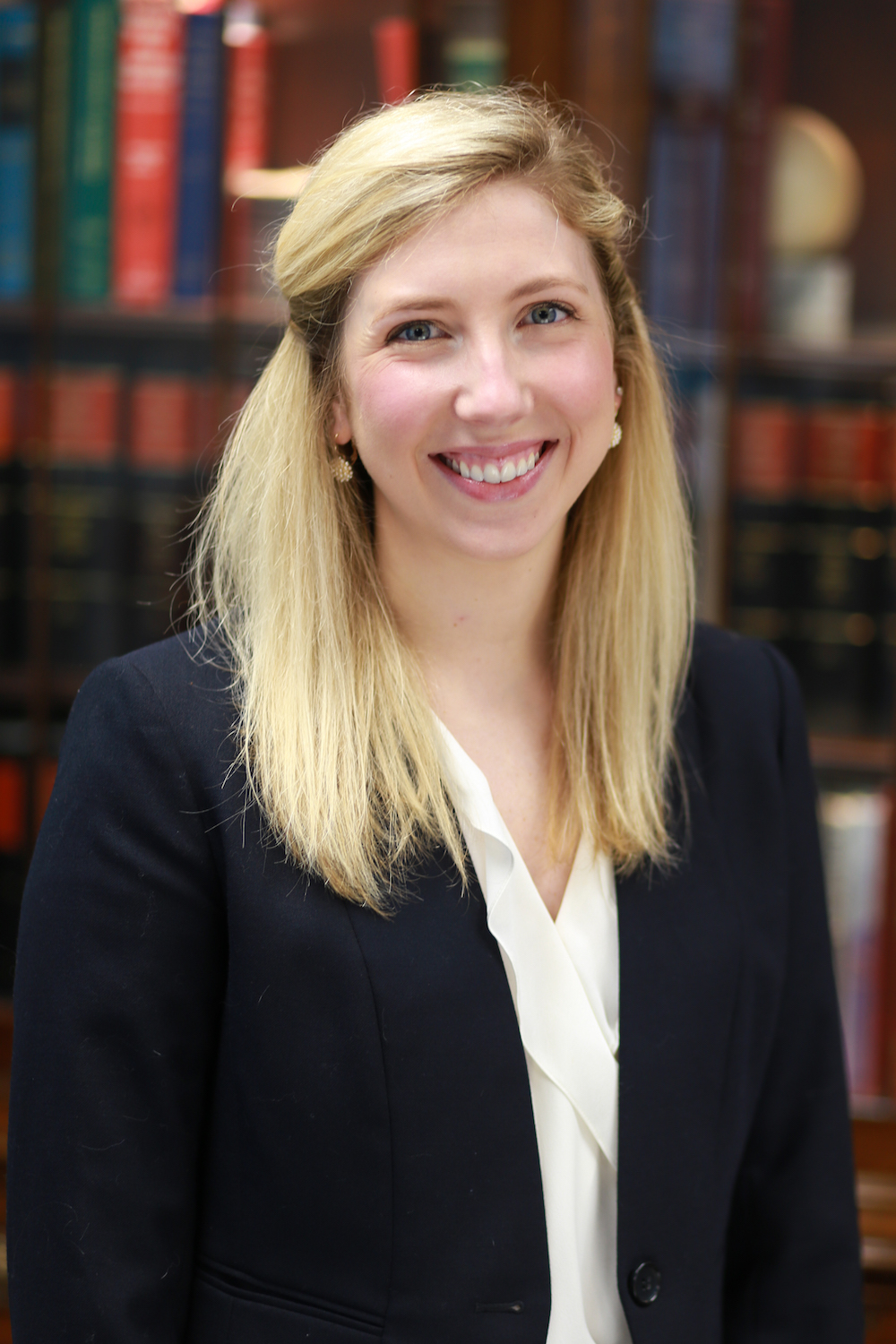 Courtney L. Broussard Attorney Profile