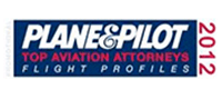 Plane & Pilot Top Aviation Attorneys