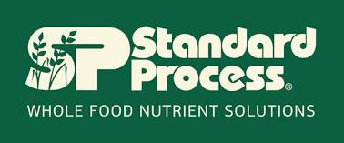 Standard Process logo banner