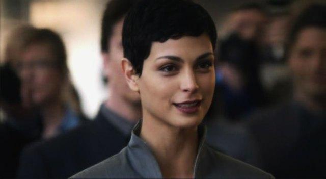 morena baccarin hairstyles – v tv show – strayhair