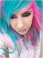 strayhair hairstyle inspiration