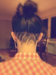 hot undercut hairstyles strayhair
