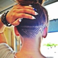 70+ Hot Undercut Hairstyles