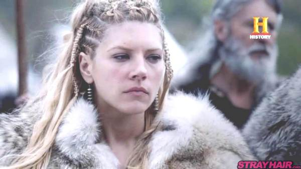 30 Female Viking Hairstyles Tattoos Hairstyles Ideas Walk The Falls