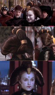 epic hairstyles natalie portman