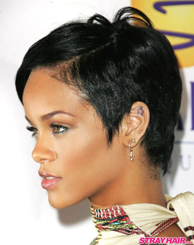 Image Result For Shorty Hair Style