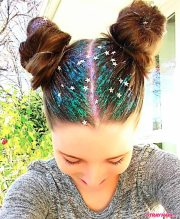 glitter roots ridiculous