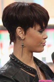 rihannas great short hairstyles