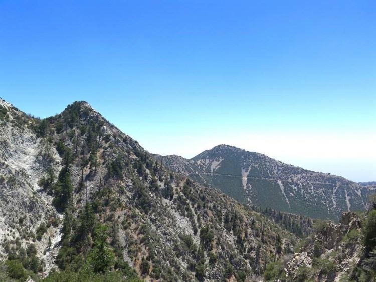 Mt Lowe?