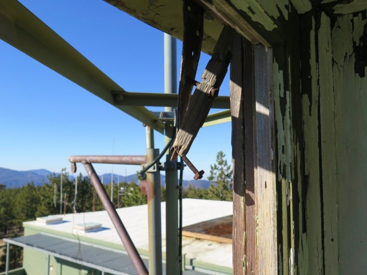 At one time there were 8,000+ fire lookouts in 49 states according to the national inventory completed by FFLA and partners in cooperation with the U.S. Forest Service.