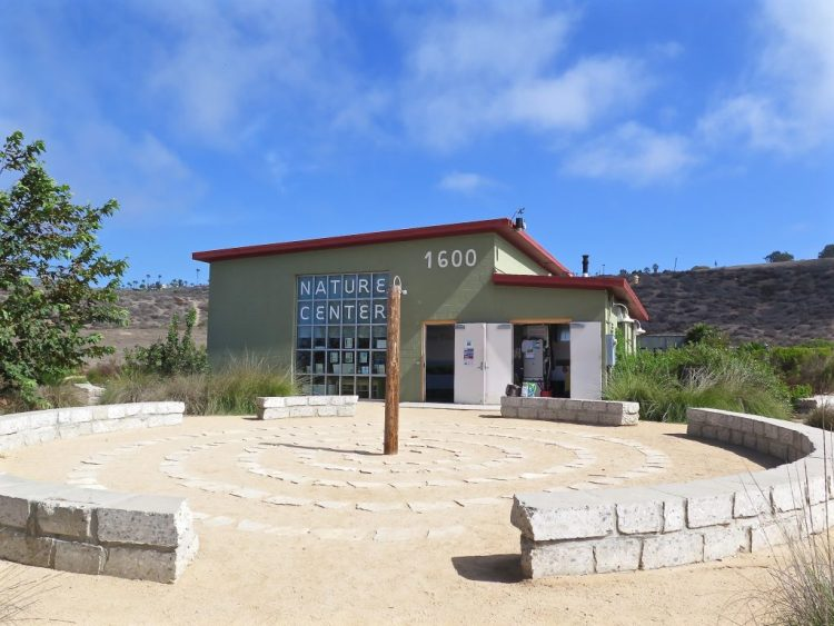 The Preserve is now home to the Nature Education Center, which opened in May 2010 and serves as a resource for students, families, and community groups from all over Los Angeles. The Nature Education Center is housed in a repurposed historic Cold War assembly building that was once part of LA-43.