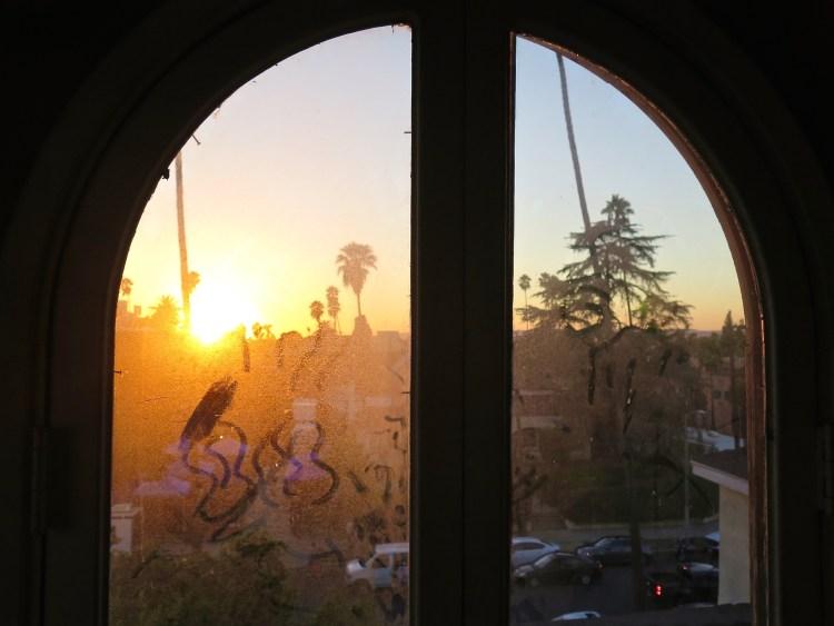 Sunset Third Floor