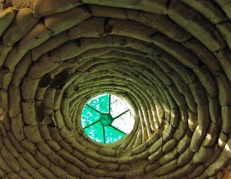 Aesthetically the dome structures are not only beautiful to view but are also incredibly strong, fire resistant, and heavily insulated from the elements due to the Superadobe construction.
