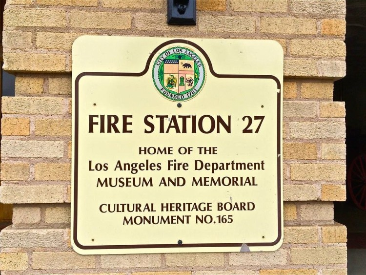 The building was named a Los Angeles Cultural-Heritage Monument in 1976 and was listed in the National Register of Historic Places in 1985.