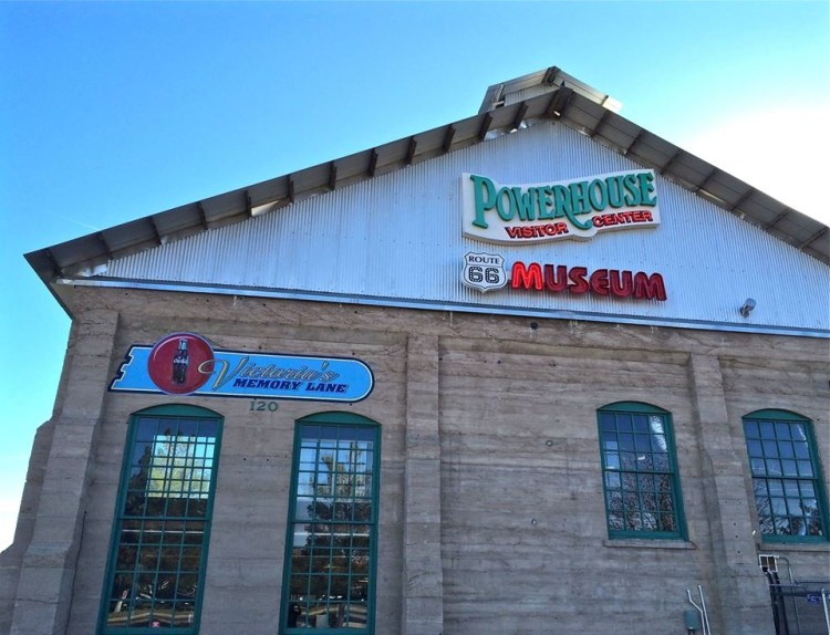 Opened May 2001 and operated by the Mohave Pioneers Historical Society, the Arizona Route 66 Museum is located in Kingman's Historic Powerhouse and depicts the historical evolution of travel along the 35th parallel that became Route 66.