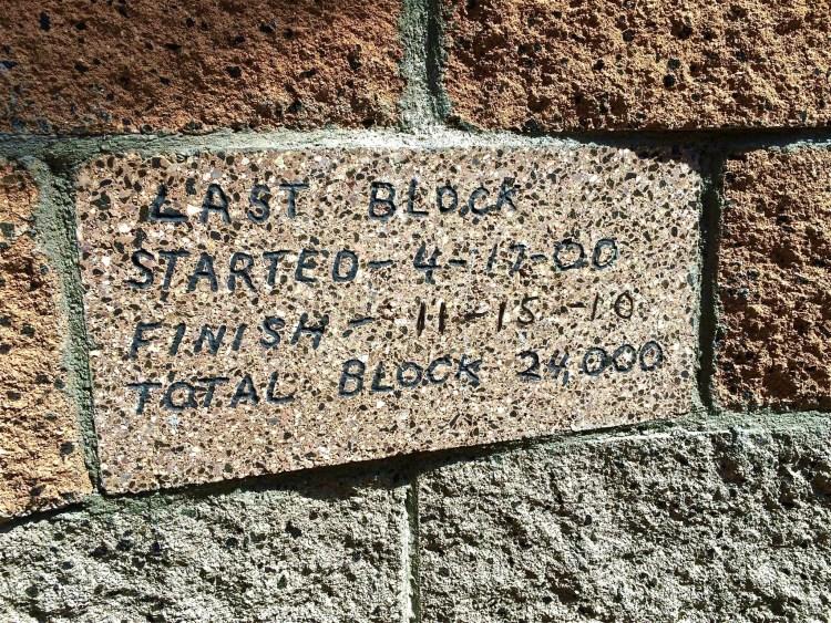 Historical Block