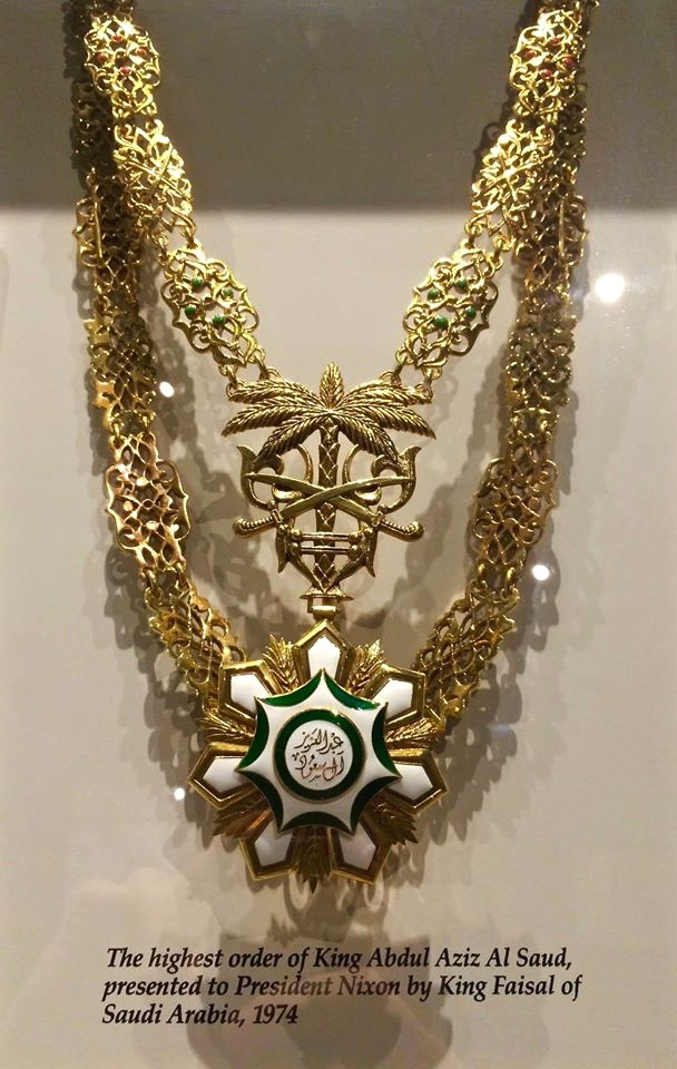 From the House of Saud collection.