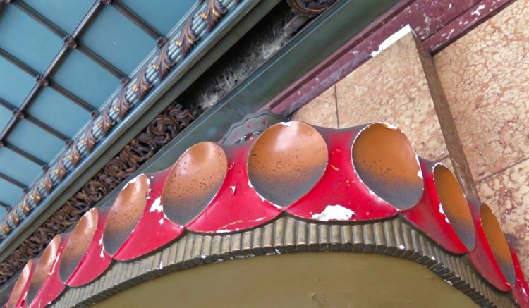 Gumbiner, who owned the Cameo and Tower theaters, would develop part of the section fronting Broadway. Having already worked with him on the Tower Theatre, Gumbiner hired architect S. Charles Lee to create what was to be the final and most spectacular of downtown's movie palaces.