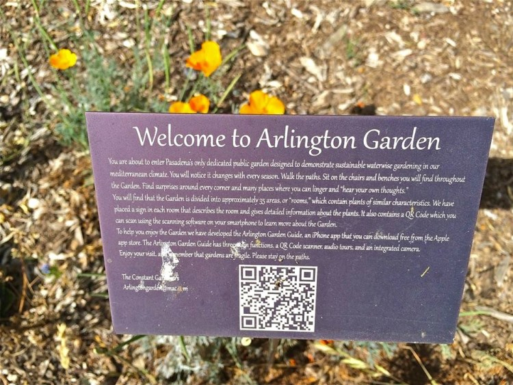 Arlington Garden is open every day of the year for visiting at no charge. Individuals, families, students, artists, photographers visit Arlington Garden daily for education and enjoyment.