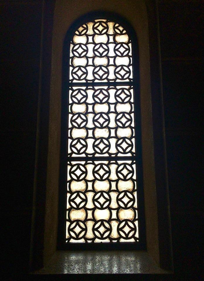Phallic Glass