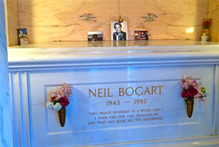 Neil E. Bogart was an American record executive. He is perhaps best known as the founder of Casablanca Records. He started Casablanca in 1973 when he first signed KISS and later became identified with the rise of disco by promoting the career of acts such as Donna Summer and The Village People. In 2013, Justin Timberlake signed on to star in the feature Spinning Gold, a biopic of Bogart written by his son, Tim Bogart.