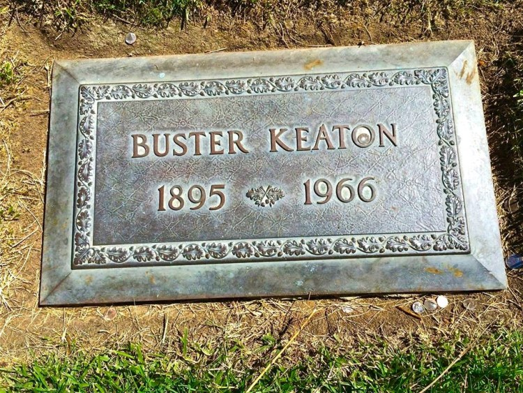 """Keaton not only starred in over 100 movies, including """"The General,"""" """"The Navigator."""" and """"Sherlock Jr."""", he also wrote and directed many of them. In his later years, he did television and had a memorable cameo as a card player at Norma Desmond's mansion in 1950's """"Sunset Blvd""""."""