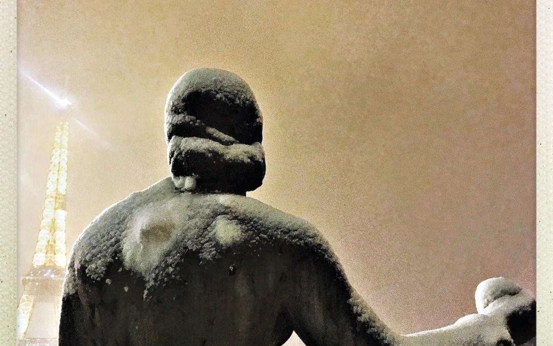 Dust & Snow