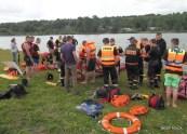 Szkolenie z zakresu ratownictwa wodnego - Pilica 2015 (48)