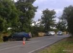 Wypadek drogowy na DW 794 - 22.08 (16)