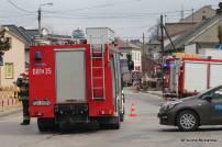 Awaria gazociągu w Ogrodzieńcu (3)