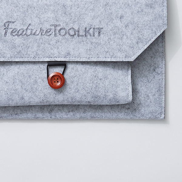 Feature Toolkit Binder