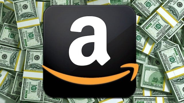 Image result for amazon money