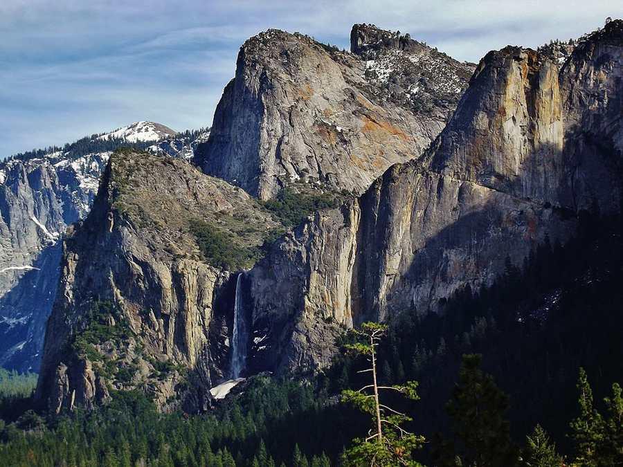 Hd Wallpaper Yosemite Fire Fall A Photo Tour In Celebration Of Yosemite National Park S