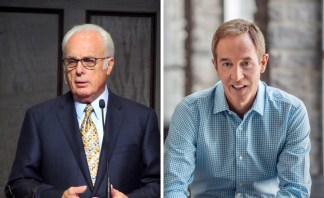 Michael Brown on John MacArthur and Andy Stanley Disagree, but I Agree With Both of Them