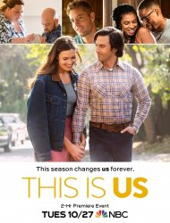 This Is Us Saison 3 Vf Streaming : saison, streaming, Streaming, Série, VOSTFR