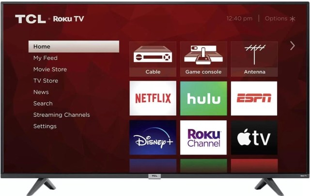 Fix: TCL Roku TV screen is black but sound works - StreamDiag