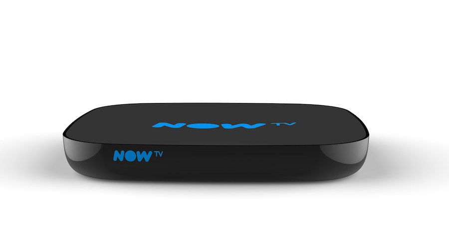 Sky to launch new NOW TV and Freeview hybrid box