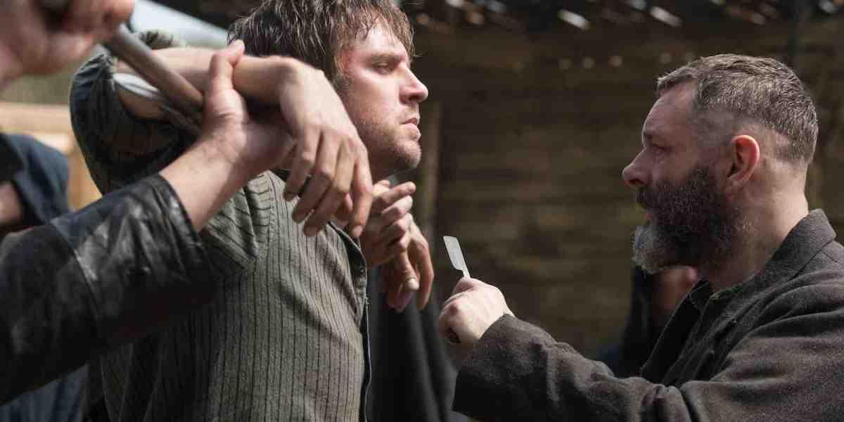 Trailer: Dan Stevens in new Netflix thriller Apostle