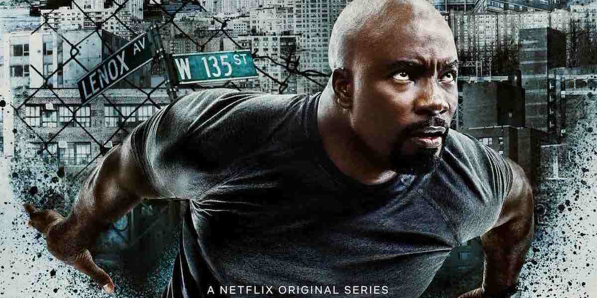 Trailer: Marvel's Luke Cage season two