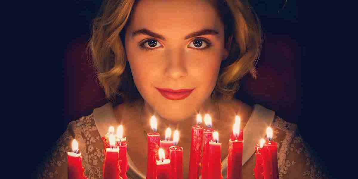 Chilling Adventures of Sabrina – Netflix releases new clip