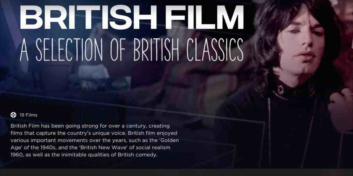 Filmstruck – we take a look at the UK's newest movie streaming service