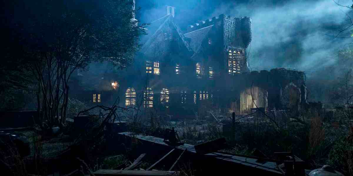 The Haunting of Hill House – Netflix releases new featurette