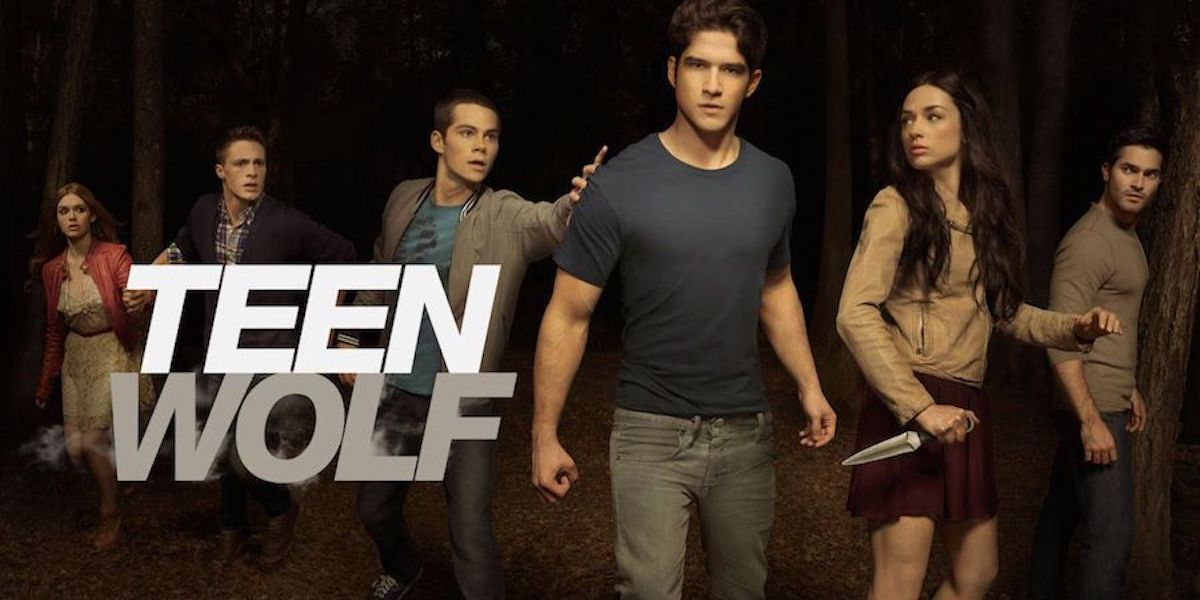 Teen Wolf's final 10 episodes are now streaming on Netflix UK