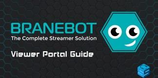 BraneBot Viewer Portal Guide