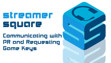 Communicating with PR and Requesting Game Keys
