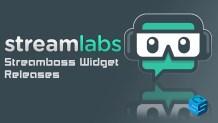 Streamlabs Streamboss Widget