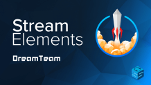 StreamElements Dream Team